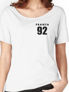 92 CF POCKET Women's Relaxed Fit T-Shirt