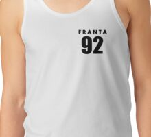 92 CF POCKET Tank Top