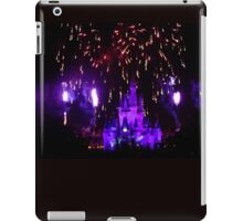 Explosion of Fantasy iPad Case/Skin
