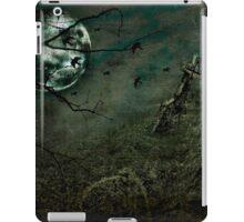 All Hallow's Eve iPad Case/Skin