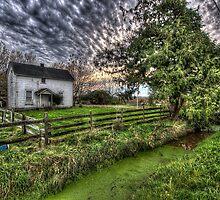 White Farm House by toby snelgrove  IPA
