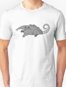 The Sneak From Homestar Runner Unisex T-Shirt
