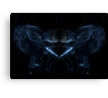 Evolution Canvas Print