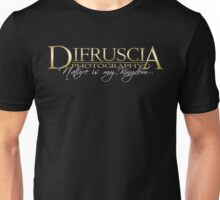 DI Fruscia Photography - Nature is my Kingdom Unisex T-Shirt