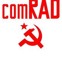 comRAD by rattleandburn