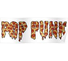 Pop Punk Poster