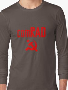 comRAD Long Sleeve T-Shirt