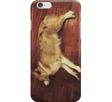 Play Dead iPhone Case/Skin