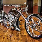 Low  Rider by Steven  Agius