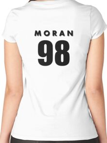 98 TM Women's Fitted Scoop T-Shirt