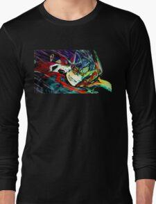 Simon&Kamina Long Sleeve T-Shirt