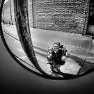 Mirror, Mirror, on the Pole by Bob Larson