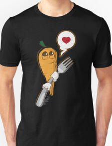 Eat me - carrot T-Shirt