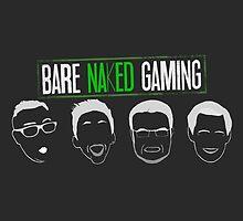 Bare Naked Gaming by BareNakedGaming