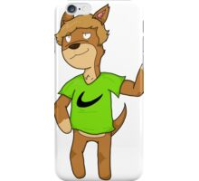 Cole the Dog iPhone Case/Skin