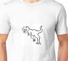 I'm a T-Rex! Unisex T-Shirt