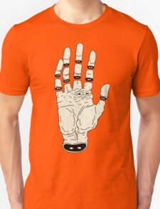 THE HAND OF ANOTHER DESTYNY Unisex T-Shirt
