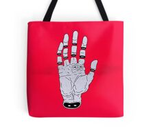 THE HAND OF ANOTHER DESTYNY Tote Bag