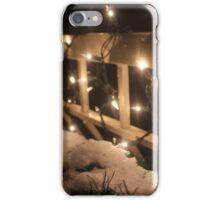 Light The Dark  iPhone Case/Skin