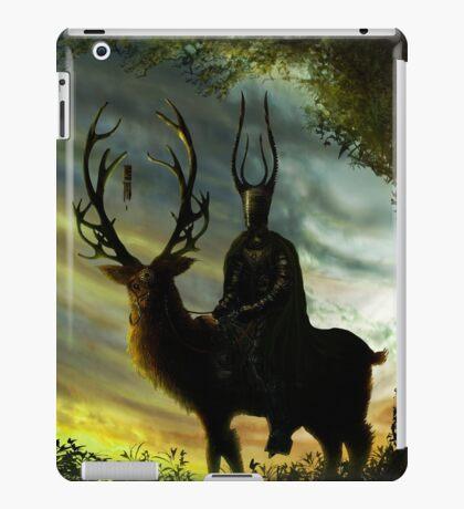 Stag Lord iPad Case/Skin