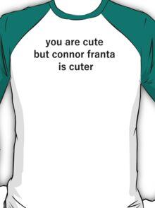 connor cute T-Shirt