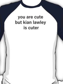 kian cute T-Shirt