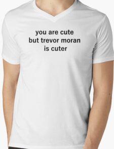 trevor cute Mens V-Neck T-Shirt