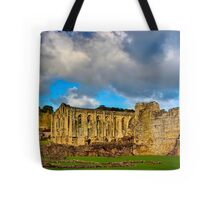 Rievaulx Abbey Tote Bag