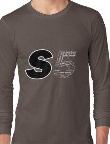 Castle S5 Long Sleeve T-Shirt
