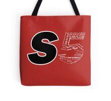 Castle S5 Tote Bag