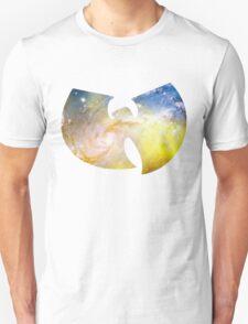 Wu Tang Galaxy T-Shirt