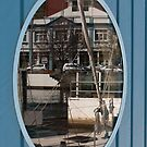 Porthole View by Werner Padarin