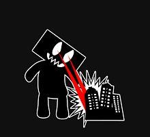 Bad Monster 2 Unisex T-Shirt