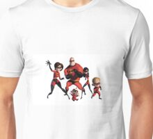 The incredibles 2 Unisex T-Shirt