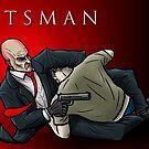 Jitsman by Meerkatsu