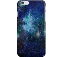 Somewhere outside of this demension iPhone Case/Skin