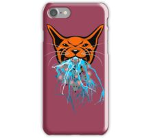 Cat Barf Mouse Heads iPhone Case/Skin