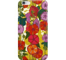 holly hocky iPhone Case/Skin