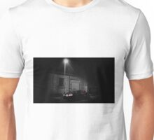 The life of a Streetwalker in Leicester Unisex T-Shirt