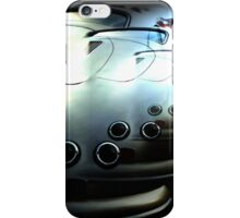 Porsche 356 Pre A iPhone Case/Skin