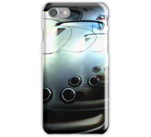 Pre A iPhone Case/Skin