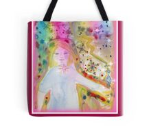 I HAVE ALL THE MAGIC INSIDE ME Tote Bag