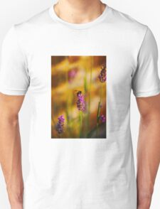 Bee on lavender T-Shirt
