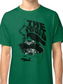 THE SMALL TOWN Classic T-Shirt
