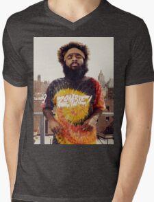 Juicy Juice Mens V-Neck T-Shirt