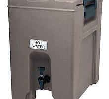 insulated beverage dispenser by deiequipment