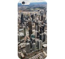 The Most Livable City iPhone Case/Skin