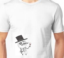 """like a sir"" - rage faces Unisex T-Shirt"