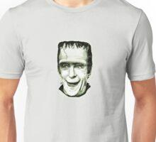 Herman Munster Unisex T-Shirt