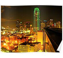 City Night 2 Poster